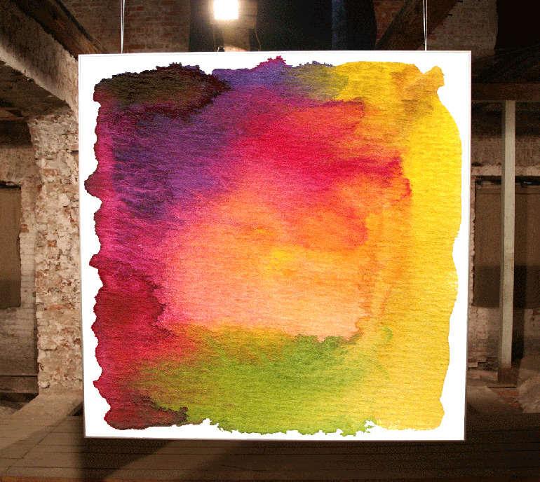 Utilidades del lienzo cuadros