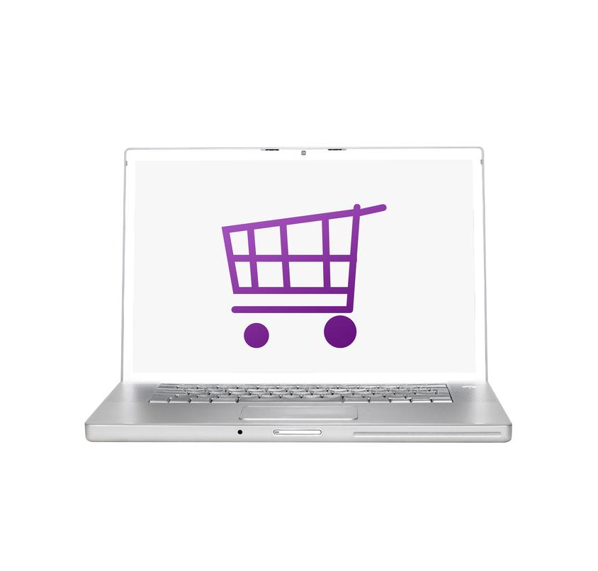 Ordenador compra online