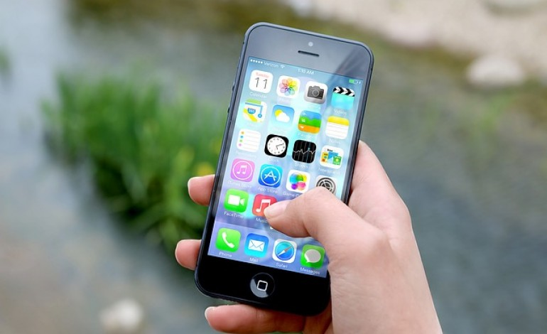 Lo que NO debes hacer con tu smartphone