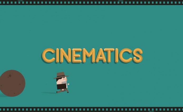 Lo mejor del cine… en 1:10mn