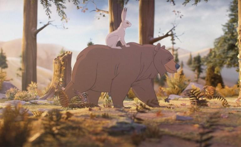 Un precioso corto de animación
