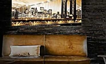 Imágenes Back Light: una opción excelente para decoración de interiores
