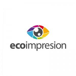 Logo ecoimpresion