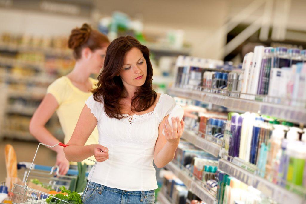 Clientes fidelización elegir un producto