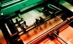 Imprenta online vs. imprenta tradicional