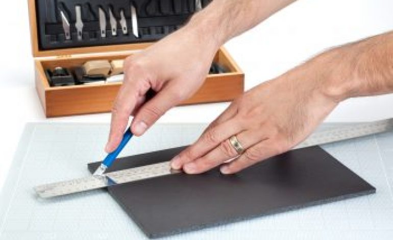 Cartón pluma, todo lo que deberías saber sobre este curioso material