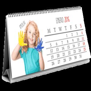 calendarios de sobremesa para empresas
