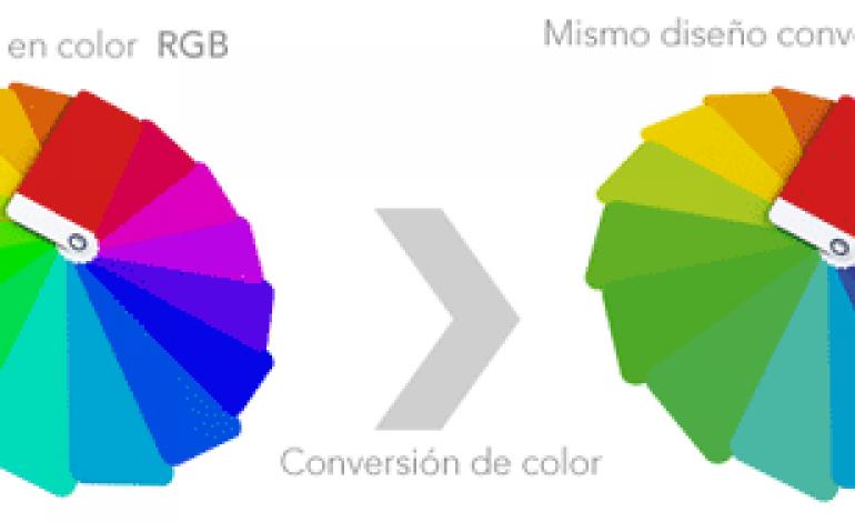 ¿Por que no sirve los colores RGB para imprimir?