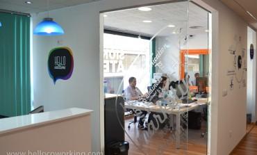 Nuevas oficinas ecoimpresion