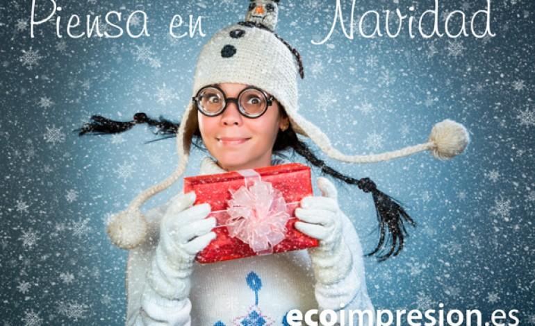 Prepara tu campaña de Navidad