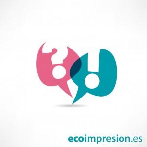 Consejos para ser más creativo ecoimpresion