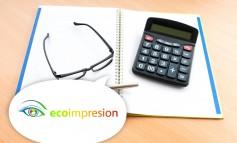 La calculadora de presupuesto