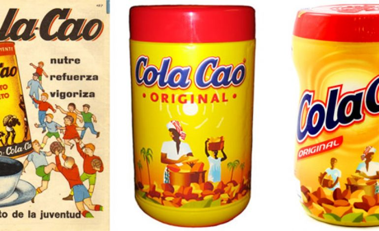 Evolución de marcas españolas