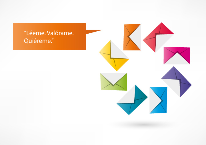 Valoraciones e-mail