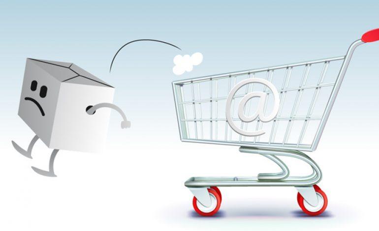 5 Cosas imperdonables en la venta online