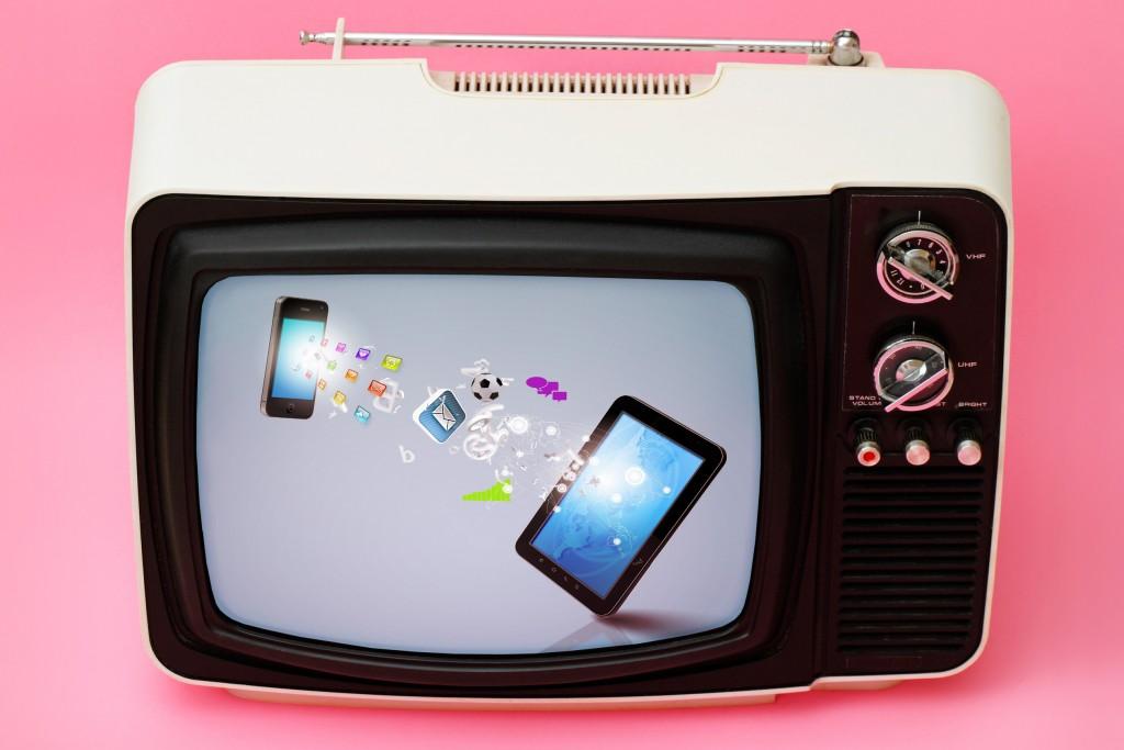 Evolución medios digitales