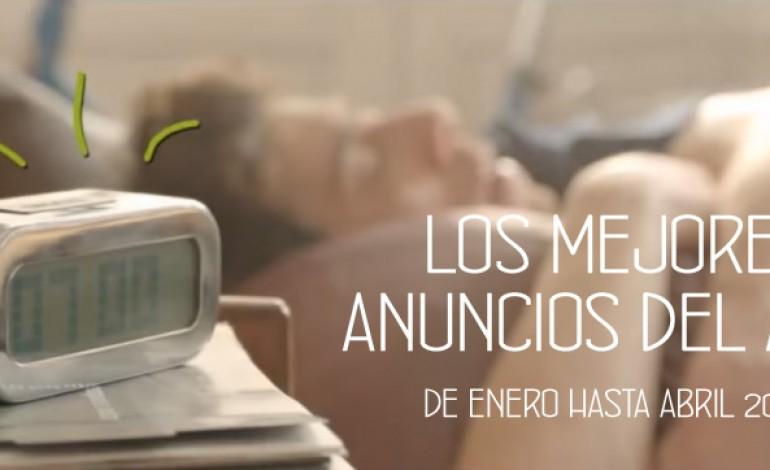 Los mejores anuncios de 2015