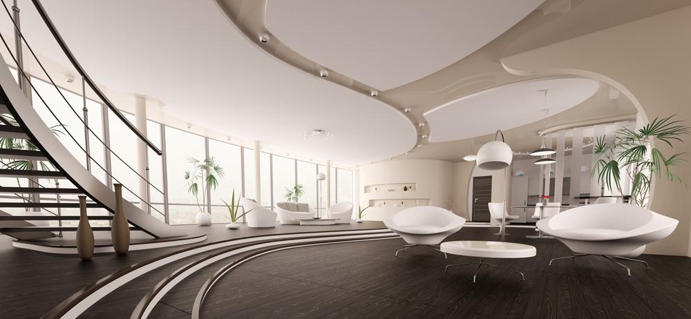 Proyecto de diseño integral de interiores