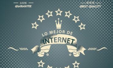 Lo mejor de Internet