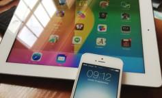 Cambiando a iOS7