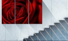 Para San Valentín, di tu amor... en gran formato