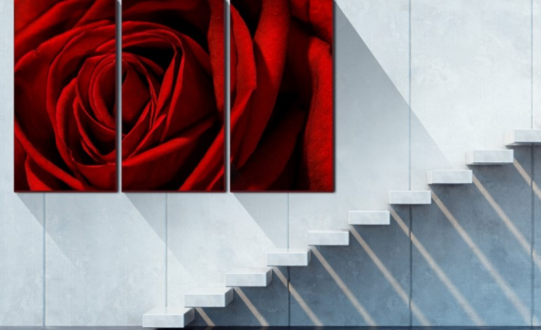 Para San Valentín, di tu amor… en gran formato