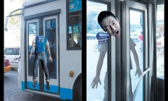 Creatividad en publicidad exterior