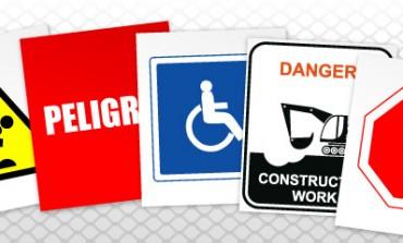 ¿Qué carteles de prevención usar?