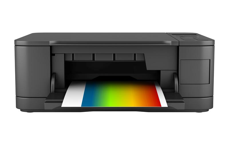 Impresión digital a todo color