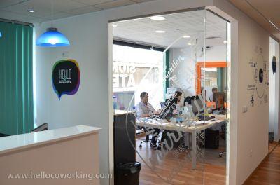 Nuevas oficinas ecoimpresion.es
