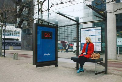 publicidad marquesina bascula ecoimpresion