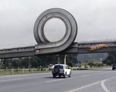 Deconstruyendo la valla publicitaria