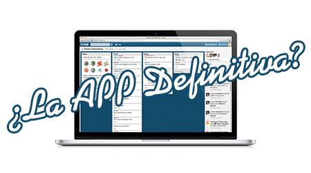 App trello  laaplicación ideal para organizarse