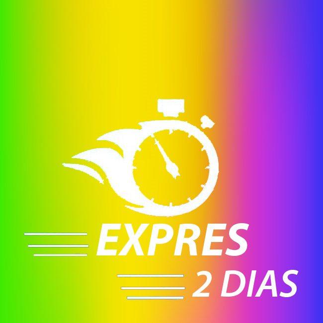Impresión digital express