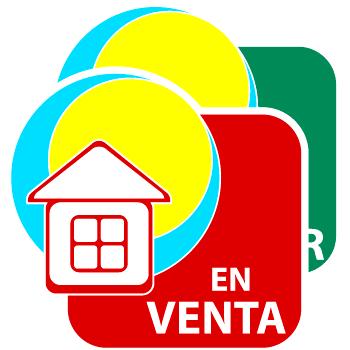 Carteles Adhesivos Para Inmobiliarias