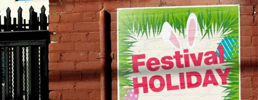 Posters imprenta para eventos y publicidad