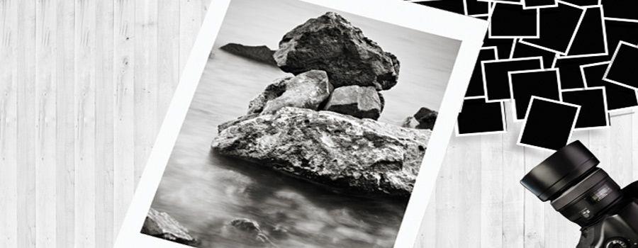 Impresion sobre papel fotografico