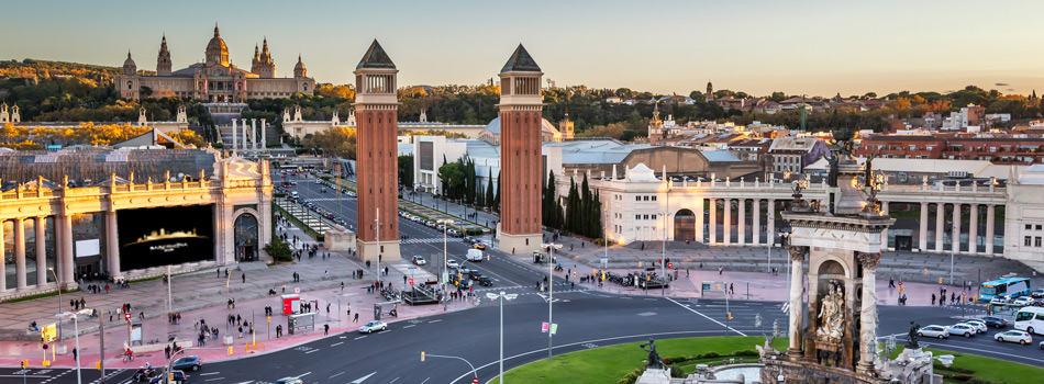 Impresión de lonas Barcelona