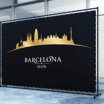 Lonas Barcelona