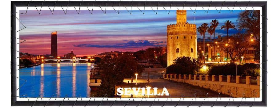 Lonas Sevilla