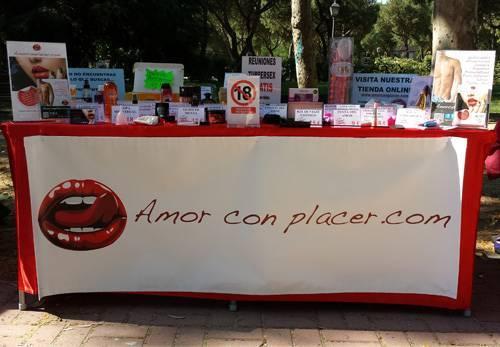 Impresión de lonas publicitarias pvc Amorconplacer.com