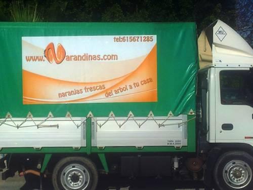 Imprimir vinilos poliméricos para rotulación de vehiculos